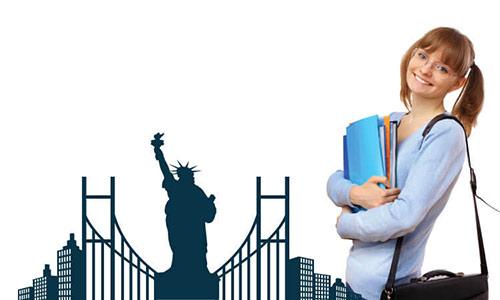 کارشناسی در امریکا